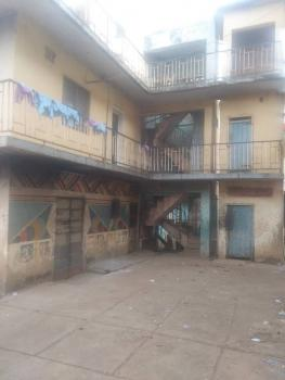 Purpose Built Hotel with 73 Rooms and Suite with Underground Lounge, Katako Along Shagari Corner, Jos North, Plateau, Hotel / Guest House for Sale