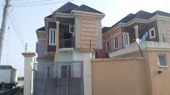 Furnished 4bedroom Semi Detached Duplex, Oral Estate Ikota, Lekki, Lagos, Semi-detached Duplex for Sale