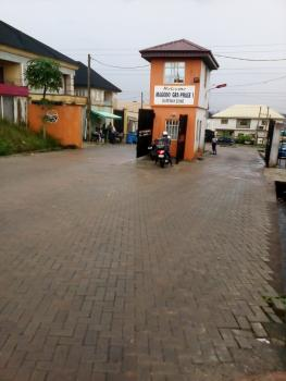 Serviced Plots, Phase 1, Gra, Magodo, Lagos, Residential Land for Sale