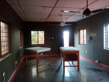 Open Space Office Use Upstairs, Gbajumo Close, Adeniran Ogunsanya, Surulere, Lagos, Office Space for Rent