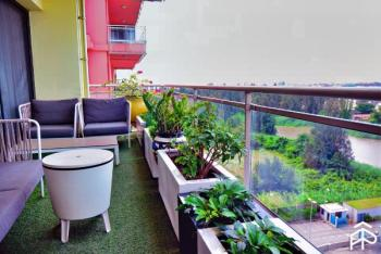 Top Luxury 4 Bedroom Apartment, Banana Island, Ikoyi, Lagos, Flat Short Let