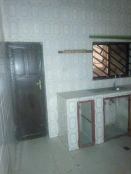 a Sizable 2 Bedroom Apartment, Wuye District, Wuye, Abuja, Flat for Rent