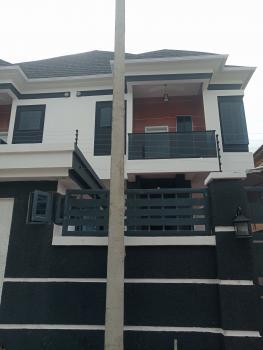 Brand New  5bedroom Duplex with 1room Bq, Bera Estate, Chevron Drive,, Chevy View Estate, Lekki, Lagos, Detached Duplex for Sale