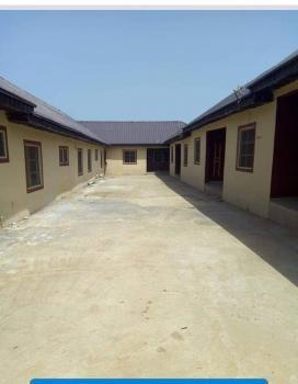 a Twenty Rooms Hostel with All Necessary Facilities, Satellite Phase 2, Ado-ekiti, Ekiti, Hostel for Sale