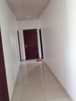 Well Renovated 3bedroom Flat with Bq, Osapa, Lekki, Lagos, House for Rent
