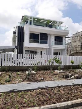 Luxury 5 Bedroom Detached House with Excellent Amenities, Pinnock Beach Estate, Osapa, Lekki, Lagos, Detached Duplex for Sale