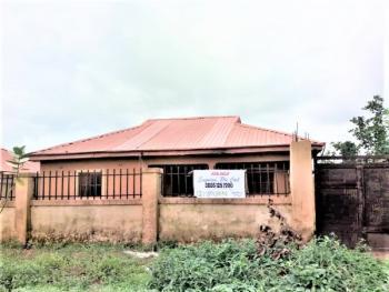 3 Bedroom Bungalow, Lokogoma District, Abuja, Detached Bungalow for Sale