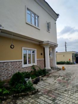 Brand New Luxury 4 Bedroom Terraced Duplex with a Gym Room, Prayer Estate, Amuwo Odofin, Lagos, Terraced Duplex for Sale