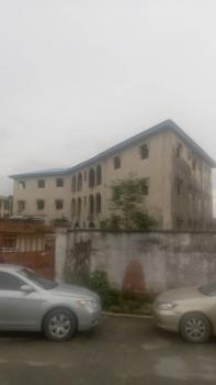 Uncompleted 3 Storey Building, Alapere, Ketu, Lagos, Block of Flats for Sale
