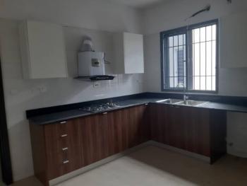 3 Bedrooms Luxury Flat, Oral Estate Opposite Chevron Drive, Lafiaji, Lekki, Lagos, Flat for Rent