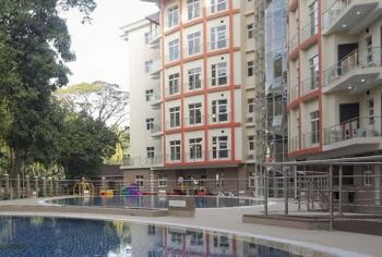 2 Bedroom Apartment, Ikoyi, Lagos, Flat for Rent