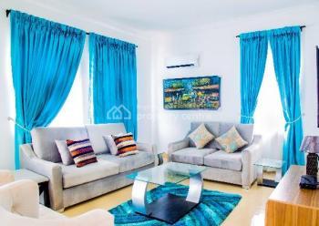 Oasis Apartments, Lakowe Lake Resort 5mins From The Beach, Ajah, Lagos, Flat Short Let