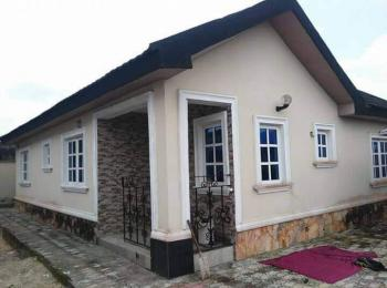 Well Maintained Executive 3bedroom Bungalow, Shapati Opposite Beachwood Estate, Awoyaya, Ibeju Lekki, Lagos, Detached Bungalow for Sale