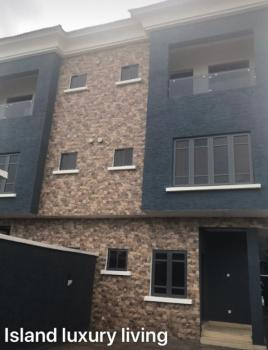 Brand New Self Compound Five Bed Semidetached House, Parkview, Ikoyi, Lagos, Detached Duplex for Sale