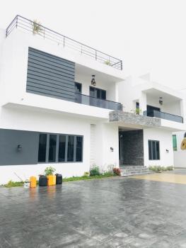 6 Bedroom Luxury Fully Detached Duplex with a Domestic Quarter, Pinnock Beach Estate, Shoprite Road,, Jakande, Lekki, Lagos, Detached Duplex for Sale