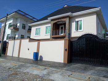 Newly Built 3bedroom Flats, No 5 Asamata Street Off Mobile Road, Ilaje, Ajah, Lagos, Self Contained (single Rooms) for Rent