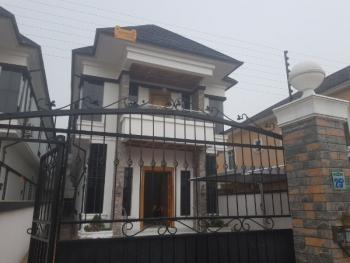 Luxuriously Finished 5 Bedroom Detached Duplex with Boys Quarters, Chevy View Estate, Lekki, Lagos, Detached Duplex for Rent