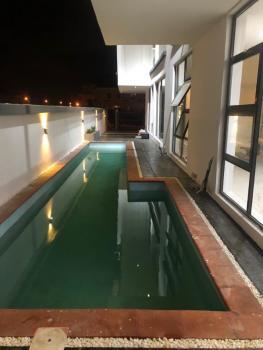 Sophisticated Smart 4 Bedroom Luxury Fully Detached Duplex with a Domestic Quarter, Pinnock Beach Estate,, Lekki Phase 1, Lekki, Lagos, Detached Duplex for Sale