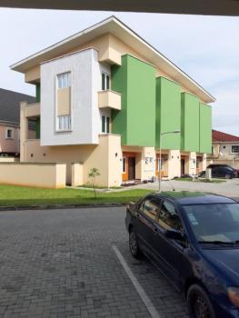Service 4 Bedroom Terraced House, Osaba London, Lekki Phase 2, Lekki, Lagos, Terraced Duplex for Rent