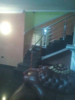 a Neat Four Bedroom Duplex, Apara Link Road,  Off East West Road, Obio-akpor, Rivers, Detached Duplex for Sale