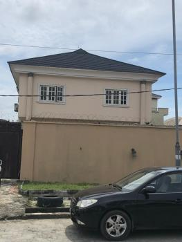 Luxury 4bedroom+bq Semidetached Duplex.cofo(original Allotee)., Behind Pinnacle Filling Station,lekki Right, Lekki, Lagos, Semi-detached Duplex for Sale
