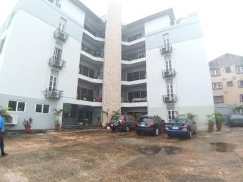 Luxury 3 Bedroom Flat, Awolowo Road, Falomo, Ikoyi, Lagos, Flat for Rent