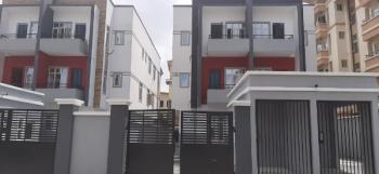 Newly Built Luxury 5 Bedrooms Semi Detached Duplex, Off Palace Road, Oniru, Victoria Island (vi), Lagos, Semi-detached Duplex for Sale