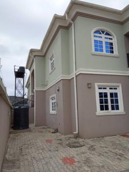 4bedroom Semi Detached Duplex, Ilasan Ikate Elegishi Lekki Phase 1, Ikate Elegushi, Lekki, Lagos, Detached Duplex for Sale