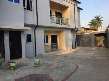 Newly Built 3 Bedroom Flat, Allen, Ikeja, Lagos, House for Rent
