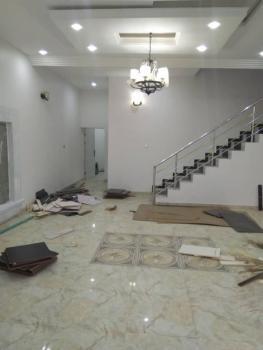 Lovely Newly Built 4 Bedroom Semi Detached Duplex House, Ikota Villa Estate, Lekki, Lagos, Semi-detached Duplex for Sale