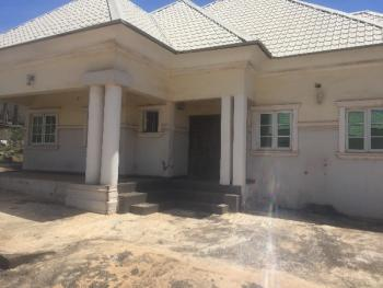 3bedroom Bungalow Located, Fha Lugbe, Lugbe District, Abuja, Detached Bungalow for Rent