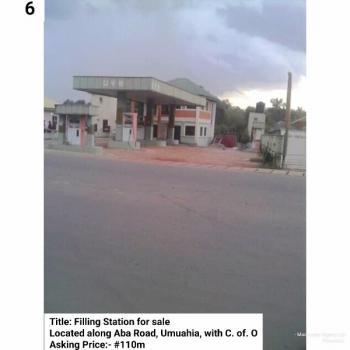 Filling Station, Aba Road Umuahia, Umuahia, Abia, Filling Station for Sale