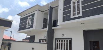 4 Bedrooms Semi Detached with a Bq, Ikate Elegushi, Lekki, Lagos, Semi-detached Duplex for Rent