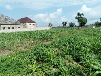 Three Plots of Land, Beside Navy Quarters, Karshi, Abuja, Mixed-use Land for Sale