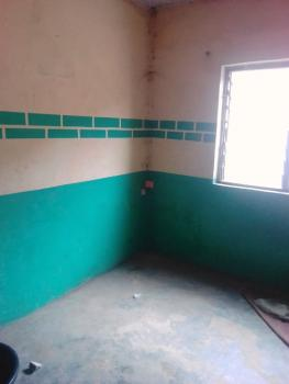 a Single Room Apartment, Ado-odo/ota, Ogun, House for Rent