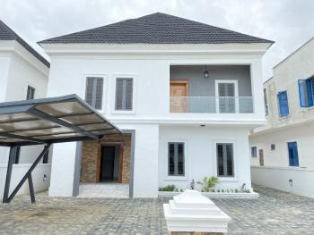 5 Bedroom Detached Duplex with Bq, Lekki County, Lekki, Lagos, Detached Duplex for Sale