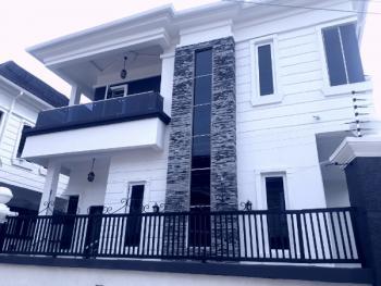 Magnificent 4 Bedroom Fully Detached Duplex, Ikota-lekki County Before Westend Estate, Ikota Villa Estate, Lekki, Lagos, Detached Duplex for Rent