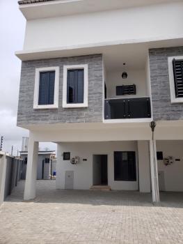 2 Bedroom Terraced Duplex, Orchid Road, Lekki, Lagos, Terraced Duplex for Sale