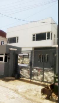 Newly Built 4 Bedroom Semi Detached Duplex with Bq, Idado, Lekki, Lagos, Semi-detached Duplex for Rent