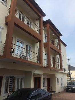 Luxury 2 Bedroom Flat, Road 1, Peninsula Garden Estate, Ajah, Lagos, Flat for Rent