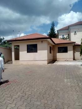 Luxury 2 Bedroom Apartment, Along Printing and Minting, Area 2, Garki, Abuja, Flat for Rent
