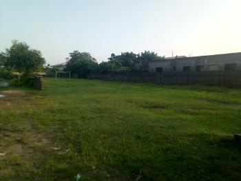Facing Express 3 Plots of Land, Close to Ajah Bridge, Ajiwe, Ajah, Lagos, Commercial Land for Rent