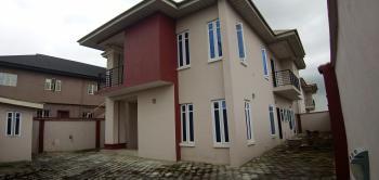 Newly Built Three Bedroom and Two Palour Duplex, Ebute, Ebute, Ikorodu, Lagos, Detached Duplex for Sale