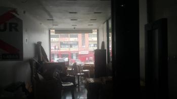 Showroom Space, Allen, Ikeja, Lagos, Commercial Property for Rent