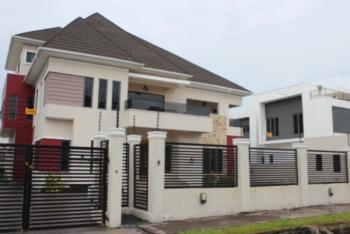 6 Bedroom Detached House with Bq, Jakande Roundabout By Osapa, Jakande, Lekki, Lagos, Detached Duplex for Sale