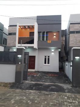 Newly Built 4 Bedroom Detached Duplex, By Ajah Bridge, Ado, Ajah, Lagos, Detached Duplex for Sale