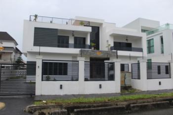 6 Bedroom Detached House + Bq, Jakande, Lekki, Lagos, Detached Duplex for Sale
