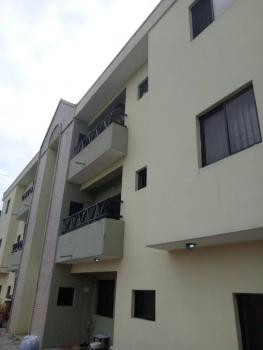 3 Bedroom Flat, Ajiran Road, Agungi, Lekki, Lagos, Flat for Rent