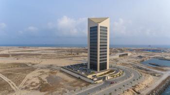 Eko Atlantic City Land, Eko Atlantic City, Lagos, Mixed-use Land for Sale