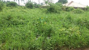 2 and a Half Plots of Dry Land at a Strategic Location., Nto Ikot, Off Ikot Ebioyem, Ikot Ekpene, Akwa Ibom, Mixed-use Land for Sale